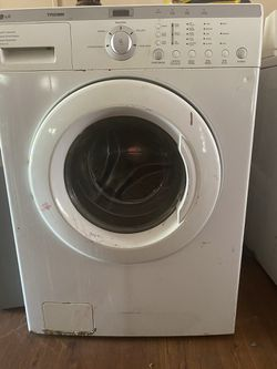 Washer And Dryer (not A Matching Set) for Sale in Greenville, SC