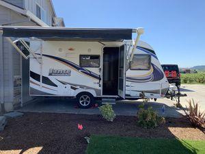 Rv, travel trailer, lance 1575, camper for Sale in Newberg, OR