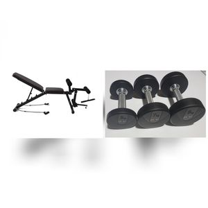 Home Workout Package for Sale in Vero Beach, FL