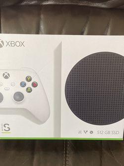 Xbox Series S NIB for Sale in Vallejo,  CA