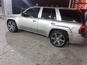 Chevy Ss trail blazer for Sale in Philadelphia, PA