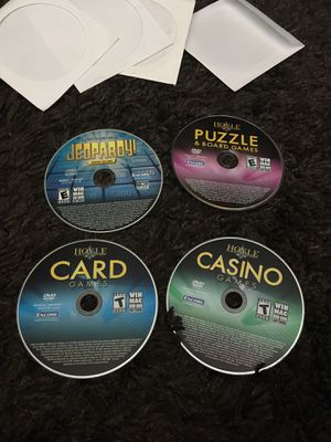 Computer 💻CD-ROM Games for Sale in Chula Vista, CA