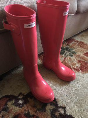 Hunter boots for Sale in Falls Church, VA