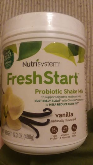 Probiotics shake mix for Sale in Hannibal, MO
