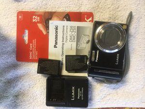Nikon-Canon-Panasonic camera equipment for Sale in Lakeland, FL