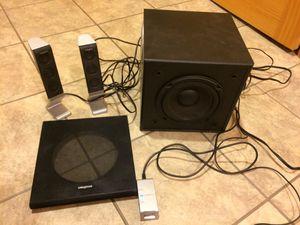 Creative I-TRIGUE multimedia speaker system for Sale in Oak Park, IL