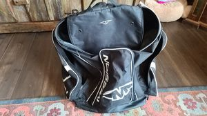 Mission Hockey Backpack Gear Bag for Sale in Morrison, CO