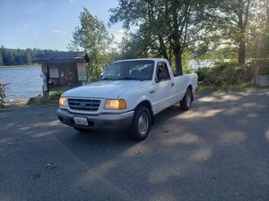 2001 Ford Ranger 4.0 SOHC W/ 100GAL SEAL TANK for Sale in Graham, WA