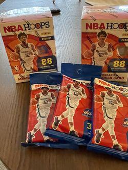 2021 NBA Hoops for Sale in Portland,  OR