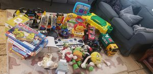 Toys lot for Sale in Los Angeles, CA