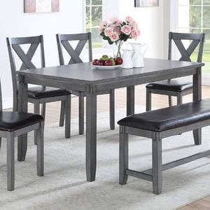 ☀️☀️New 6️⃣Pc Dinning Set👋👋 for Sale in San Diego, CA