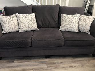 Sofa (sleeper) & Love Seat for Sale in Commerce City,  CO
