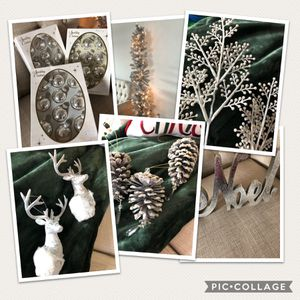 Selling Lots Of Beautiful Christmas Home Decor for Sale in Buckeye, AZ