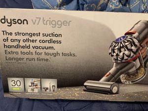 Dyson V7 trigger for Sale in Santa Monica, CA