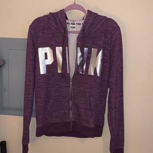 PINK Zip Up Sweater for Sale in Chula Vista, CA