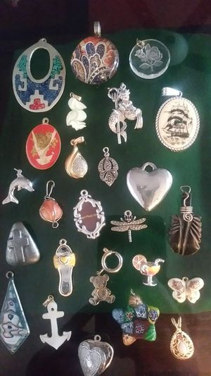 Charms & pendants for Sale in Portland, OR