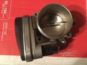 BMW e46 ZHP throttle body new for Sale in Los Angeles, CA