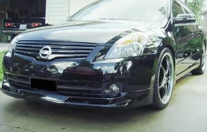 VERY GOOD CONDITION-2007 NISSAN ALTIMA for Sale in Paterson, NJ