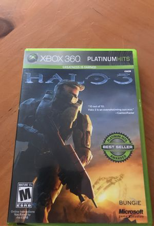 Halo 3 for Sale in Manton, MI