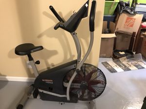 Exercise bike for Sale in Ruckersville, VA