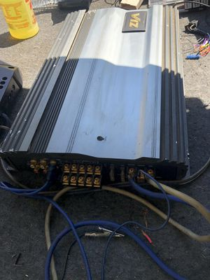 Alpine Amplifier for Sale in Woodburn, OR