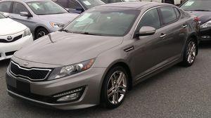 2013 Kia Optima for Sale in Macon, GA