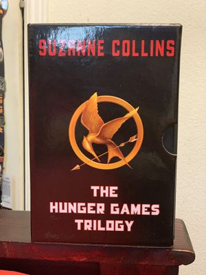 The Hunger Games books for Sale in Anaheim, CA