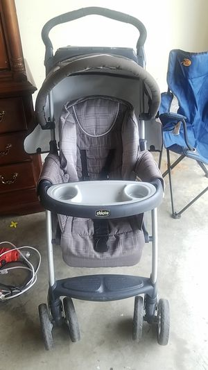Chicco baby stroller for Sale in Murfreesboro, TN