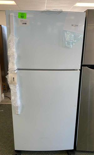 BRAND NEW WHIRLPOOL WRT519SZDW REFRIGERATOR D3 for Sale in View Park-Windsor Hills, CA