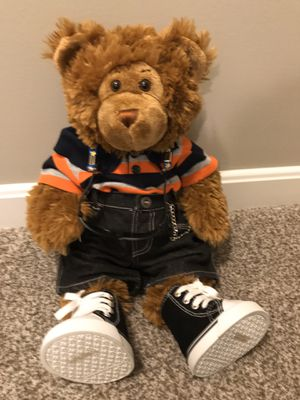 "Build-a-Bear ""I Love You"" Teddy Bear for Sale in Moon, PA"