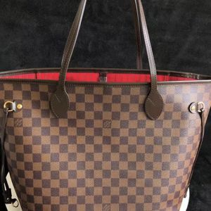Louis Vuitton Never full MM for Sale in South Pasadena, CA