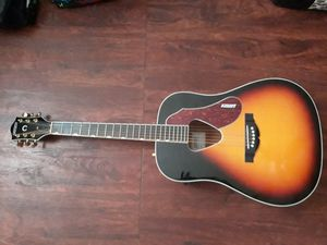 Gretsch acoustic/electric guitar for Sale in Costa Mesa, CA