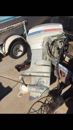 Evinrude / Johnson outboard for Sale in Maricopa, AZ