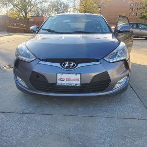 2012 Hyundai Veloster for Sale in Cicero, IL