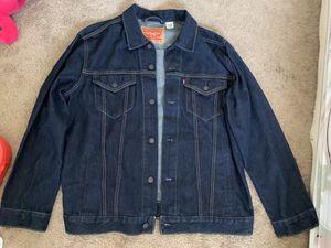 Levis jacket size XL for Sale in Oak Lawn, IL
