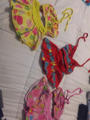 18 month old swimsuits for Sale in Dallas, TX