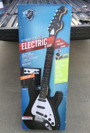 New guitar in box $100 for Sale in Fresno, CA