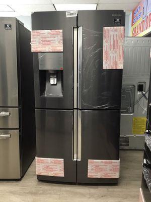 Luxury & Modern FLEX Refrigerator (Samsung/ new product) for Sale in Buena Park, CA