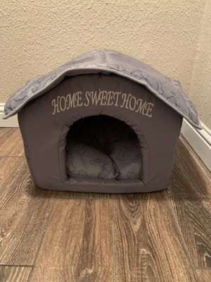 Portable Indoor pet house for Sale in Stockton, CA