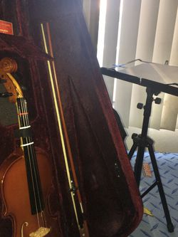 24 Inch Violin for Sale in Irvine,  CA