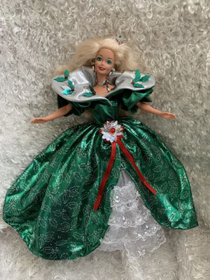 Vintage Holiday Barbie for Sale in Aurora, CO