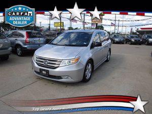 2011 Honda Odyssey for Sale in Detroit, MI