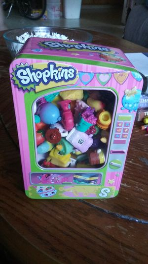 Shopkins for Sale in Hayward, CA