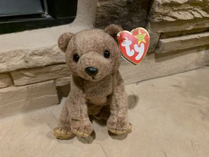 Pecan Beanie Baby for Sale in Tolleson, AZ