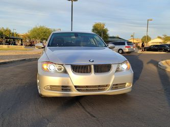 2007 BMW 335i Clean Title for Sale in Glendale,  AZ
