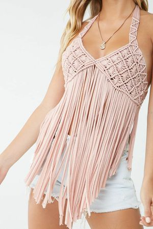 SOLD OUT EVERYWHERE! Fringe top for Sale in Indianapolis, IN