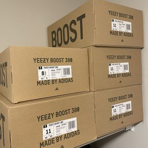 Yeezy Boost 380 for Sale in Raleigh, NC