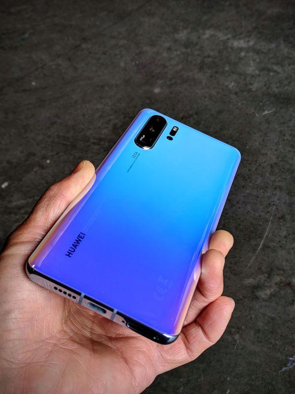 Huawei p30 pro 256gb 8gb dual sim unlocked VOG-L29