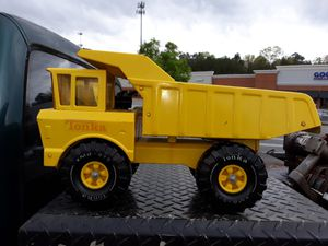 Late 70s early 80s Tonka dump truck for Sale in Lawrenceville, GA