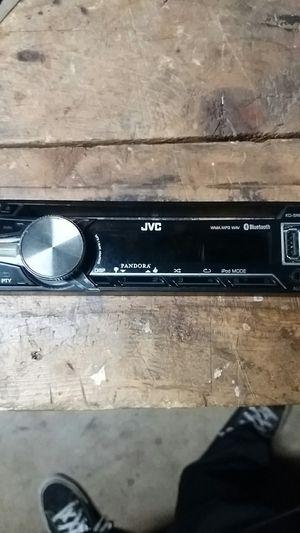 JVC face for Sale in El Cajon, CA